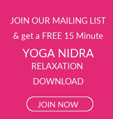 My Gift to You – A 15 minute Guided Relaxation