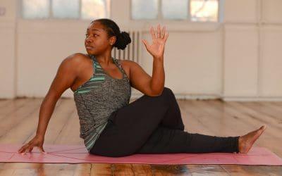 NEW Hatha Yoga Class in Wimbledon