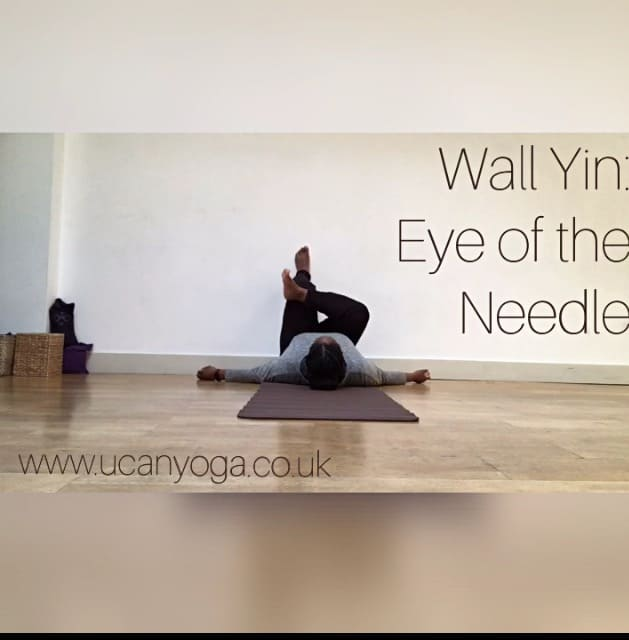 Wall Yin: Eye of the Needle