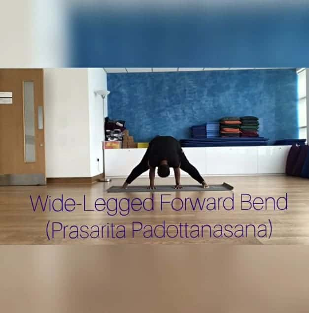 Want to Improve Hamstring and Adductor Flexibility? Try this
