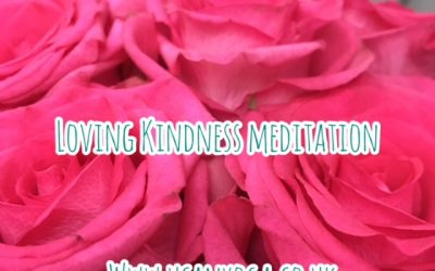 Loving Kindness Meditation – Cultivating Compassion for Self and Others