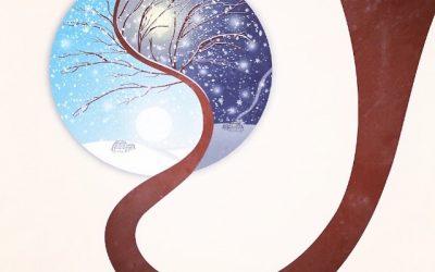Calm & Renewed: A Winter Yin & Yoga Nidra Workshop